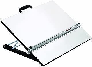 Martin Universal Design U-PEB1621K Adjustable Angle Parallel Drawing Board, Small, White
