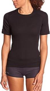 Odlo Originals - Women's Thermal t-Shirt - Round Neck, Short Sleeves.