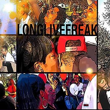 Long Live Freak