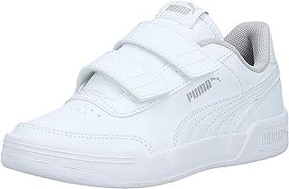 PUMA Caracal V Ps, Boys Shoes, (