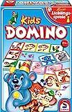 Schmidt Spiele 40539 Spiele Domino Kids