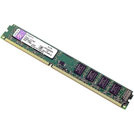 Kensington KVR1333D3N9 / 4G 4096 MB DDR3 DIMM PC3-10600, una scheda di memoria
