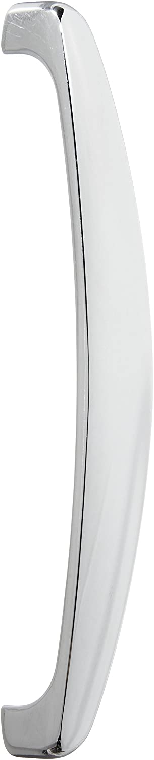 Dynasty Hardware P-80733-26-25PK 5-Inch Arched Limited Special Price Max 82% OFF Cabinet Hardw CTC