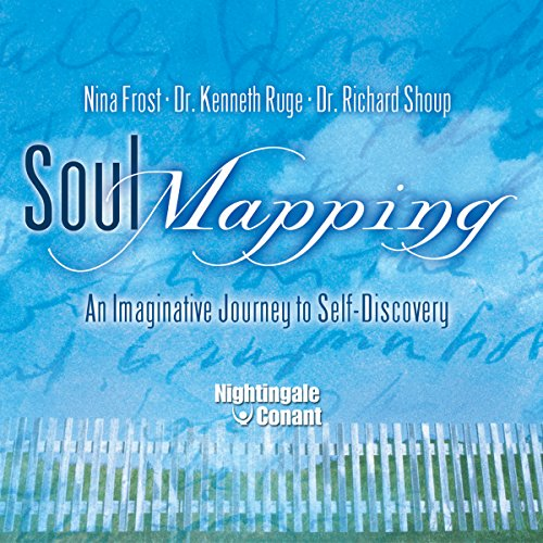 Soul Mapping audiobook cover art