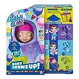 Baby Alive Baby Grows up Bonus Pack - Pink Hat