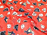 Camelot Fabrics Angry Birds Star Wars Heads of Empire
