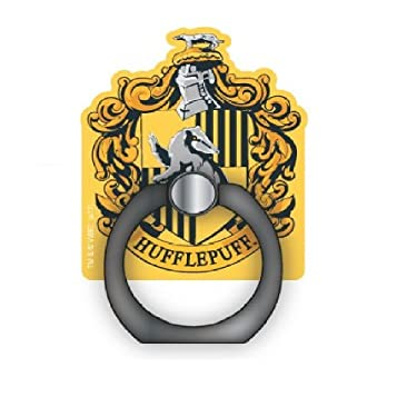 Harry Potter House Crest Phone Ring Phone Accessories