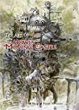 The Art of Howl's Moving Castle (Studio Ghibli Library) by Hayao Miyazaki(2005-07-07)
