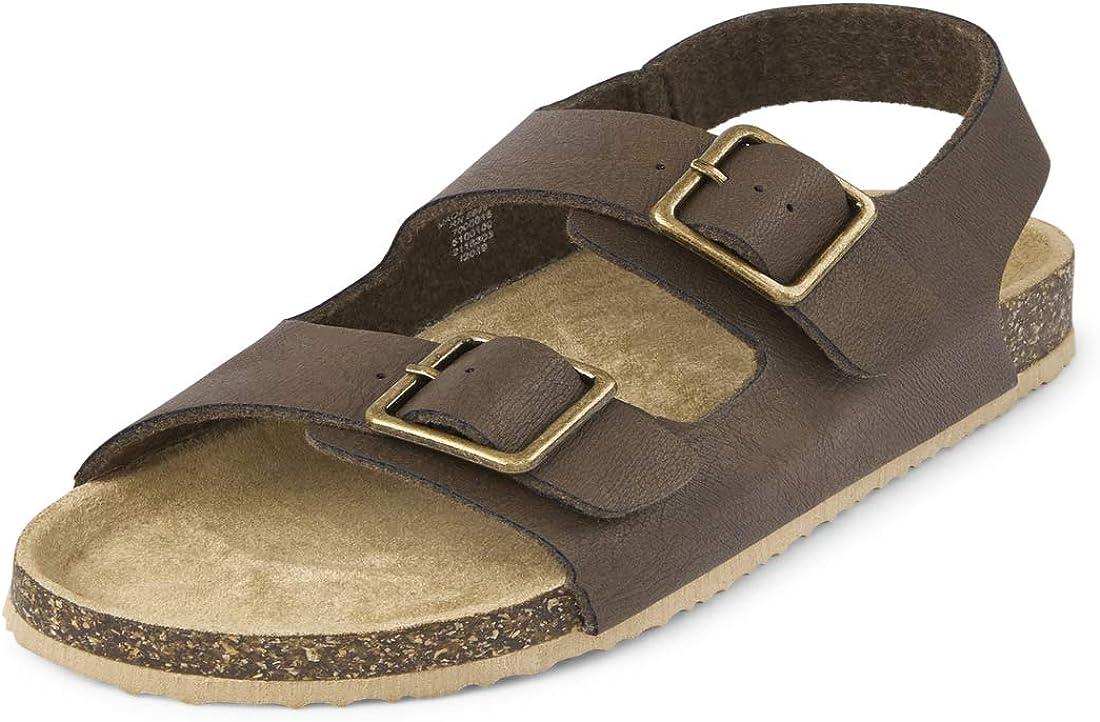 The Children's Max 79% OFF Place Manufacturer OFFicial shop Slipper Unisex-Child Sandals