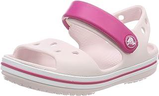 Crocs Crocband Sandal Kids, Sandalias Unisex niños
