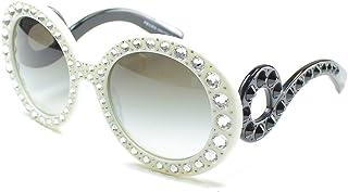 نظارة شمسية برادا أورنيت PR31PS 7S30A7 55 22 135