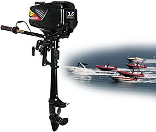 Best inflatable boat engine Reviews