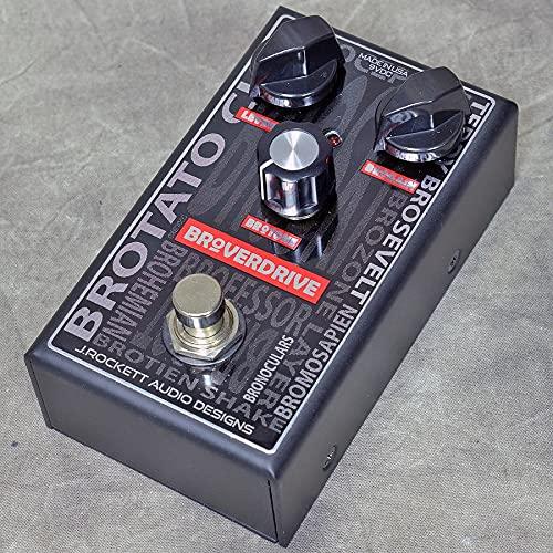 エフェクター画像 J. Rockett Audio Designs Broverdrive