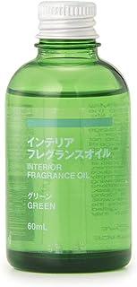 Muji Green Interior Fragrance Oil, 60ml