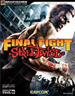 Final Fight - Streetwise Official Strategy Guide de BradyGames