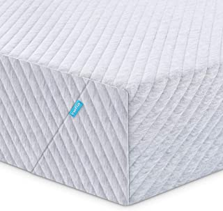 Queen Mattress, Inofia Memory Foam Mattress in a Box, 8 inch Responsive Bed Mattress with Support and Cooling System, Quee...