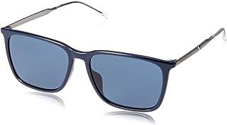 نظارة تومي هيلفيغر للرجال TH1652/G/S مربعة