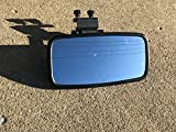 Heavy Duty 7'X14' Rearview Mirror w/adj Square Bracket for Boat Skiing Wakeboard
