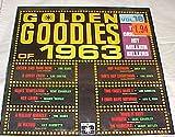 Golden Goodies of 1963 Vol. 18 (The Original Hit Million Sellers) Record Album Vinyl LP