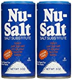 Sweet 'N Low Nu-Salt - 3 oz - 2 pk...