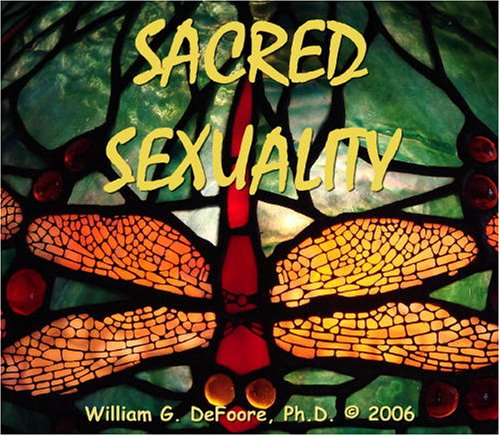 Sacred Sexuality  By  cover art