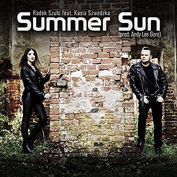 Summer Sun (prod. Andy Lee Gore)
