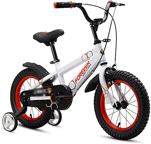 envío rápido en todo el mundo DT blancoa 12 14 16 16 16 Pulgadas Bicicleta para Niños 2-4-6 años Old Girl (Tamaño   16 Inches)  Venta en línea de descuento de fábrica