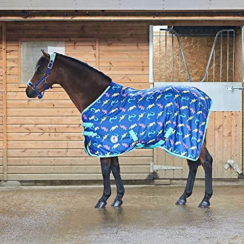 Derby House Pro Dino Standaard Fleece tapijt