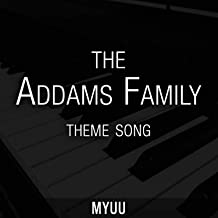 Best the addams family theme song piano Reviews