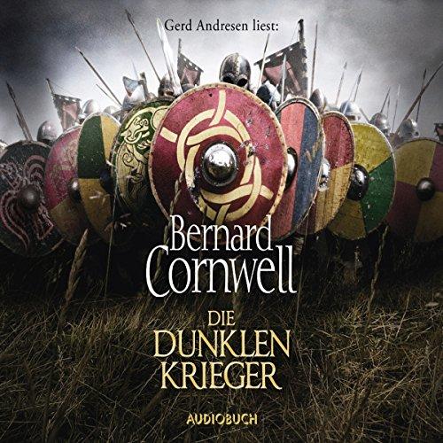 Die dunklen Krieger audiobook cover art