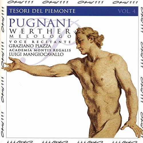 Graziano Piazza, Luca Occelli, Luigi Mangiocavallo, Orchestra Barocca Academia Montis Regalis