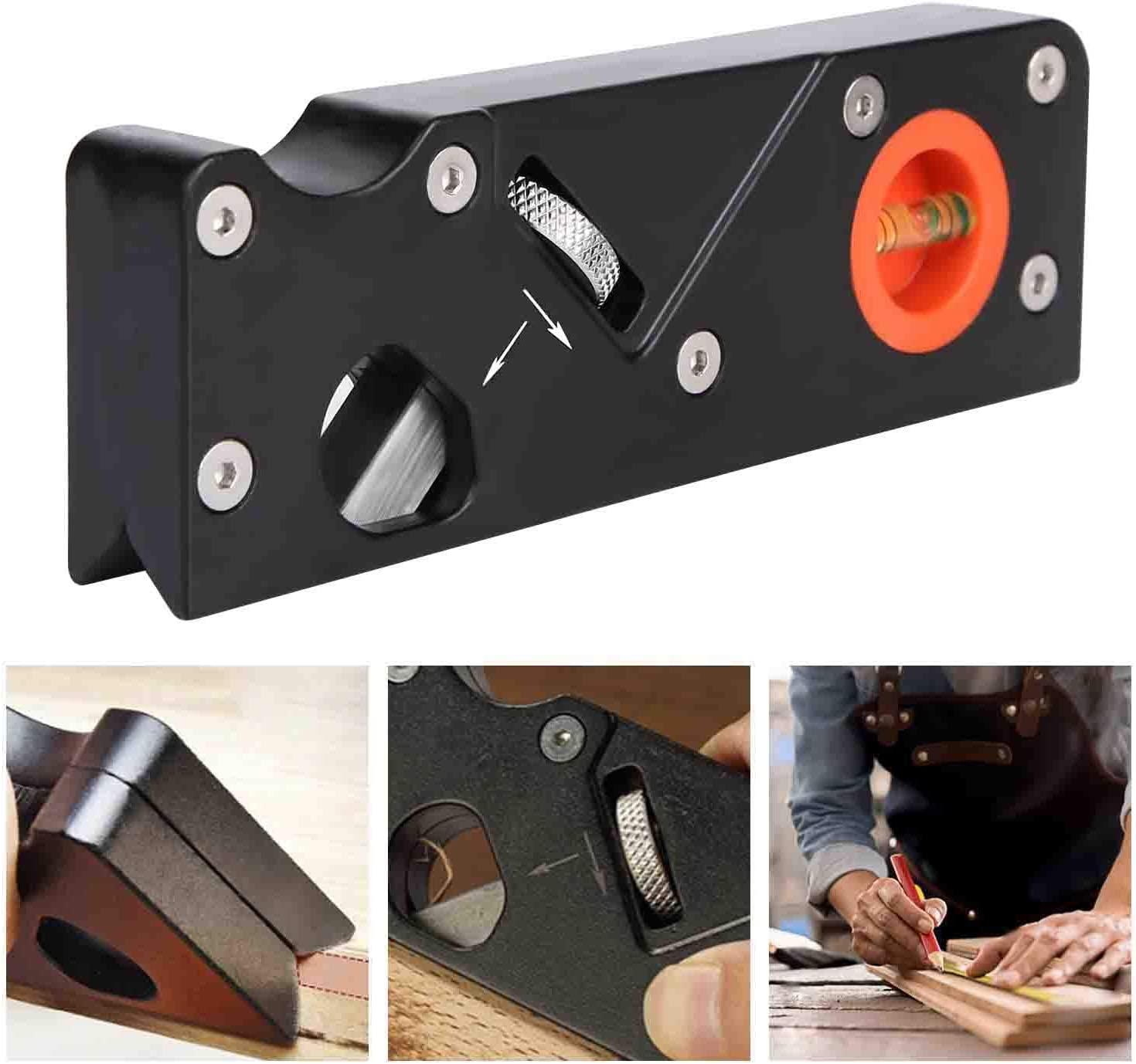 Chamfer Plane for Wood,Woodwork Edge Planer Hand Max 68% Max 68% OFF OFF Quick