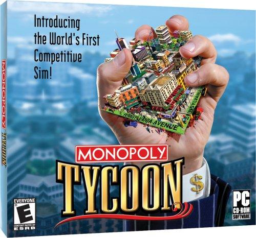 Monopoly Tycoon by Encore: Amazon.es: Videojuegos
