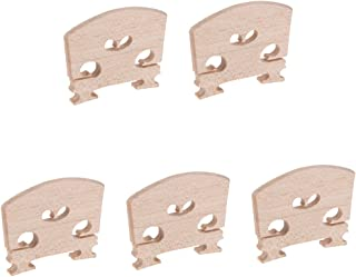 10 piezas viol/ín de madera accesorios para 3//4 y 4//4 viol/ín violonchelle