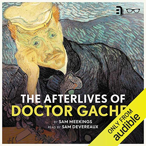 The Afterlives of Doctor Gachet cover art