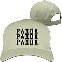 Travel PANDA FUNNY RAP SONG Cap For Man