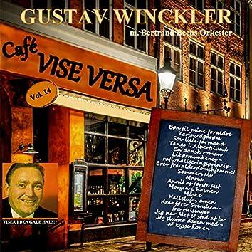 Cafe Vise Versa Vol. 14