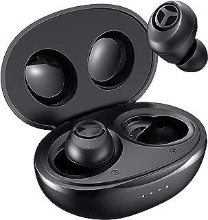 Fone de ouvido Bluetooth Tranya T10B IPX7 à prova d'água