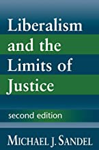 Best sandel liberalism and the limits of justice Reviews