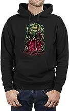 Iushfss Black Hoodie for Men 2015-bring-me-the-horizon-new-album- Sweatshirt Winter Fleece Casual Pullover Hoodie