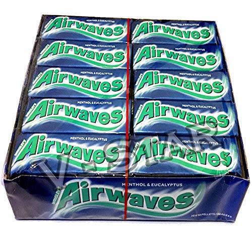 Airwaves 30 pacchetti di
