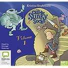 Sir Charlie Stinky Socks: Volume 1