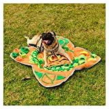 alfombrilla snuffle Los juguetes de perro aumentan IQ Alfombra de renovación de dispensación lenta alimentación mascota alfombra puzzle cachorro entrenamiento juegos alimentación alimento inteligencia