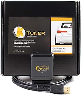 Ktuner V1.2 Flash OBD2 ECU Programmer for Honda Civic, Accord, CR-V, Acura, More
