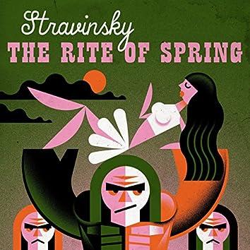 Stravinsky The Rite of Spring