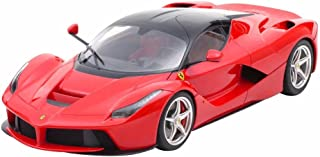 Ferrari LaFerrari F70 Red 1/18 by Bburago 16001
