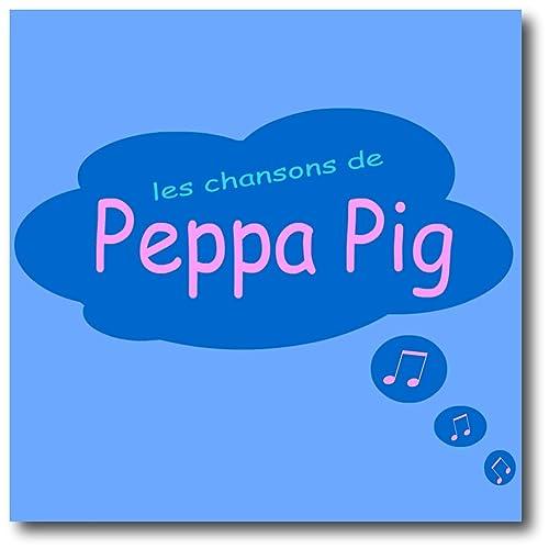 Peppa Pig By Audray Monestier On Amazon Music Amazon Com