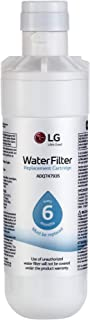 LG LT1000P Vertical Refrigerator Water Filter, 1-Pack (Packaging may vary)