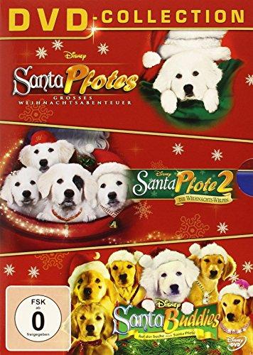 Buddies Weihnachts-Box [3 DVDs]