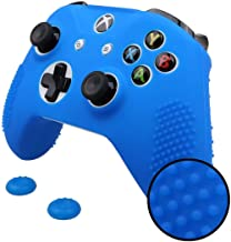 Sololife Xbox One Controller Grip Silicone Skin Case Anti-Slip Protective Grip Cover for Xbox One S & One X Controller wit...